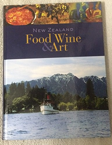 New Zealand Food Wine & Art - Uk Online Store Chanel