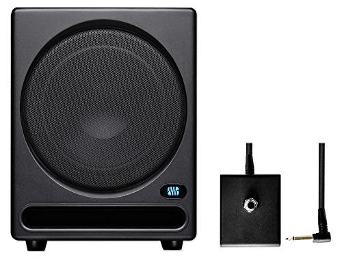 Presonus Temblor T10 10'' 250 Watt Active Studio Reference Subwoofer Sub by PRESONUS