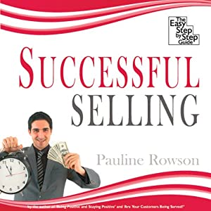 Successful Selling Audiobook