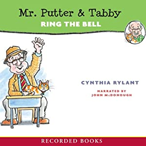 Mr. Putter & Tabby Ring the Bell Audiobook