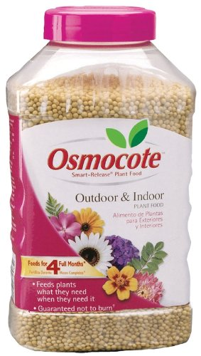 Osmocote Outdoor Smart Release 1 Pound Fertilizer