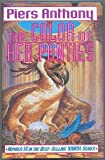 The Color of Her Panties, Piers Anthony, 0688109160