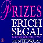 Prizes | Erich Segal