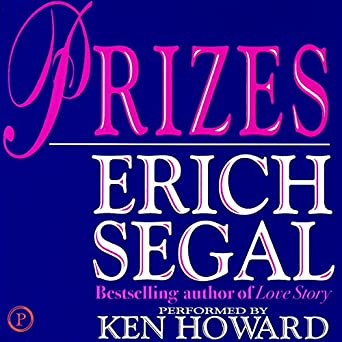 Prizes erich segal summary of the great