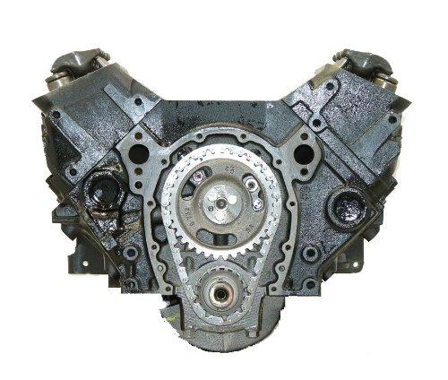 PROFessional Powertrain DCV6 Chevrolet 4.3L/262 Engine, Remanufactured PROFormance Powertrain