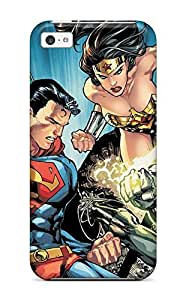 Case Cover Dc Universe Comics Anime Comics/ Fashionable Case For Iphone 5c