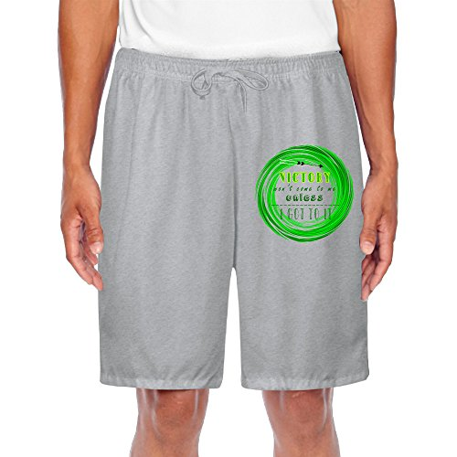 personalized-male-short-sweat-pants-victory-won-for-simple-sports