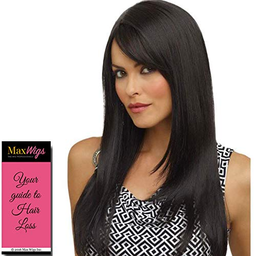 McKenzie Wig Color DARK BLONDE - Envy Wigs 17