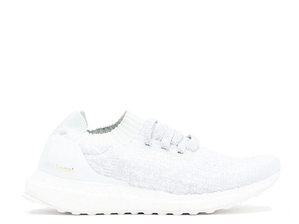 best loved 7a3d8 15989 Amazon.com: Ultra Boost Uncaged LTD BB0773 White/ Crystal ...