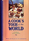 A Cook's Tour of the World, Marilee Mullins-Marshall, 0932305474