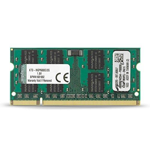 800 mhz ddr2 sdram memory module - 4