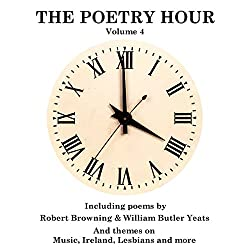 The Poetry Hour, Volume 4