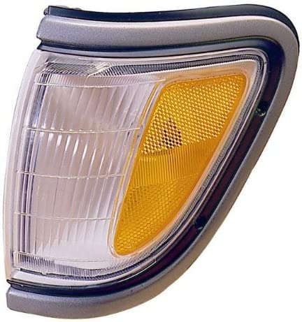 Depo 312-1515L-AS2 Toyota Tacoma Driver Side Replacement Parking//Side Marker Lamp Assembly