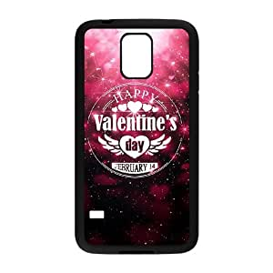 Designed High Quality Valentine's Day Image , Only Fit Samsung Galaxy S5