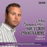 John Finnemore's Souvenir Programme: BBC Radio 4 Comedy Sketch Show: Series 7