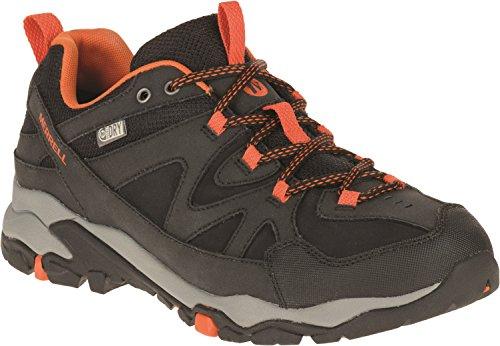 noir Merrell Multicolore Bolt Orange De Randonne Waterproof Pour Tahr Basses Merrell Hommes Chaussures pa7vUqWwn