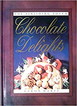 Book The Finishing Touch: Chocolate Delights