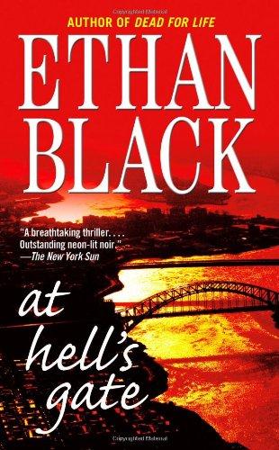 At Hell's Gate: A Novel (Conrad Voort Novels)