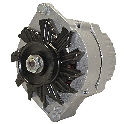 ACDelco 334-2614 Professional Alternator, Remanufactured