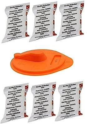Bosch Tassimo TAS40 TAS43 TAS47 TAS55 Servicio de limpieza disco ...