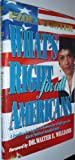 What's Right for All Americans, Ezola Foster and Sarah Coleman, 1567960588