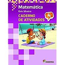 Matemática. 4º Ano. Caderno de Atividades