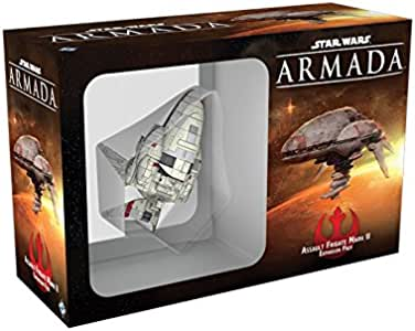 Star Wars: Armada - Assault Frigate Mk2