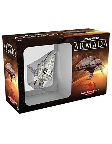 Star Wars Frigate - Star Wars: Armada - Assault Frigate Mk2