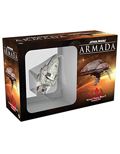 Star Wars: Armada - Assault Frigate Mk2