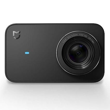 "Amazon.com : MI Xiaomi 4K Action Camera, Mi Mijia 2.4"" Touchscreen"