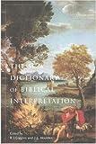 img - for SCM Dictionary of Biblical Interpretation book / textbook / text book