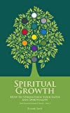 Spiritual Growth: How to Strengthen Your Faith and Spirituality (The Enlightenment Series Book 1)