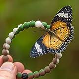 Lokai Bracelet - Classic - Clear (Camouflage, S)