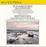 Tchaikovsky 1812 Overture / Beethoven Wellington's Victory