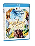 The NeverEnding Story II Blu-ray