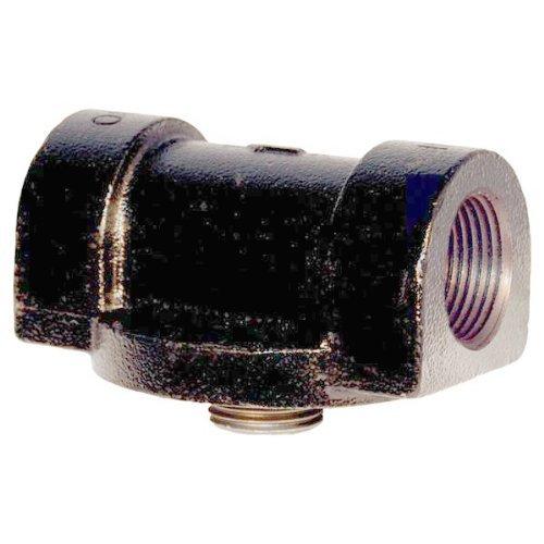 Cim Tek 200H 3 4 3 4  Cast Iron Adaptor