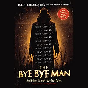The Bye Bye Man Audiobook
