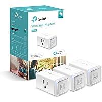 Amazon.com deals on 3-Pack TP-Link HS105P3 Kasa Smart Plug