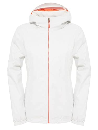 THE NORTH FACE W Quest Insulated Jacket - EU - Chaqueta para Mujer, Color Gris