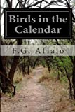 Birds in the Calendar, F. G. Aflalo, 1499596367