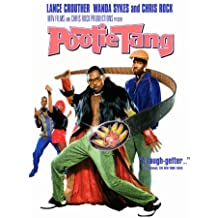 Pootie Tang 27x40 Movie Poster (2001)