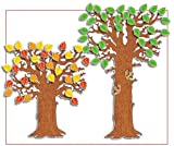 Scholastic Teacher's Friend Classroom Tree! Bulletin Board (TF3084)