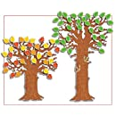 Scholastic Teacher's Friend Classroom Tree! Bulletin Board (TF3084)