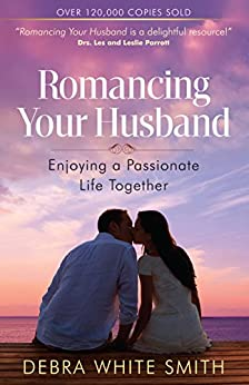 Romancing Husband Debra White Smith ebook product image