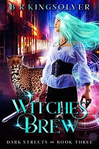 Witches' Brew (Dark Streets Book 3)