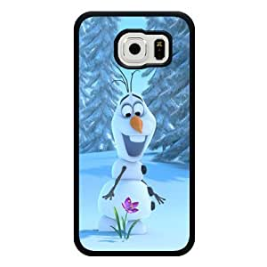 Disney Frozen For Iphone 6 Plus 5.5 Inch Cover ( ) Case Cover - Disney Frozen For Iphone 6 Plus 5.5 Inch Cover Hard Plastic Case Cover - White