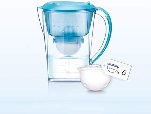 AA-SS Net Kettle Filtro de Agua fría purificador de Agua del hogar ...