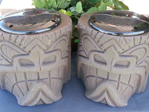 Soul Tiki Speakers