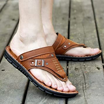 ff098510add626 ZHANGJIA Slippers