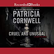 Cruel and Unusual | Patricia Cornwell